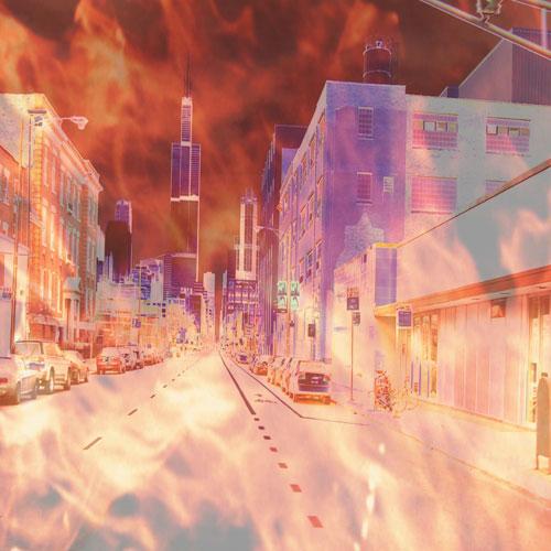 Bobby Bens - Heat