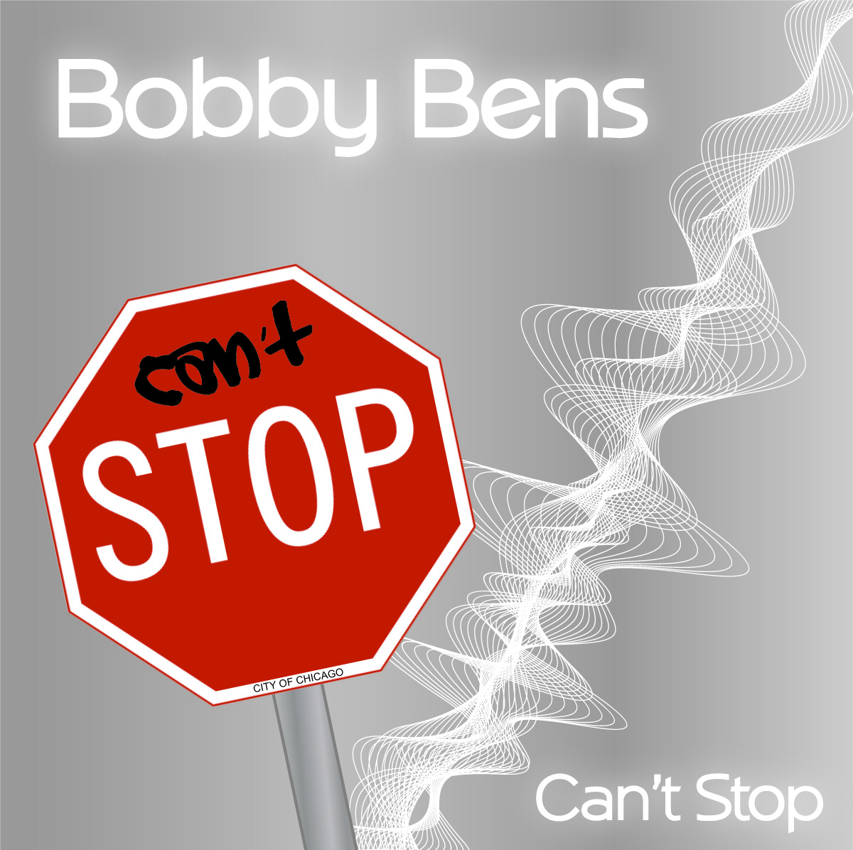 Bobby Bens - Can't Stop