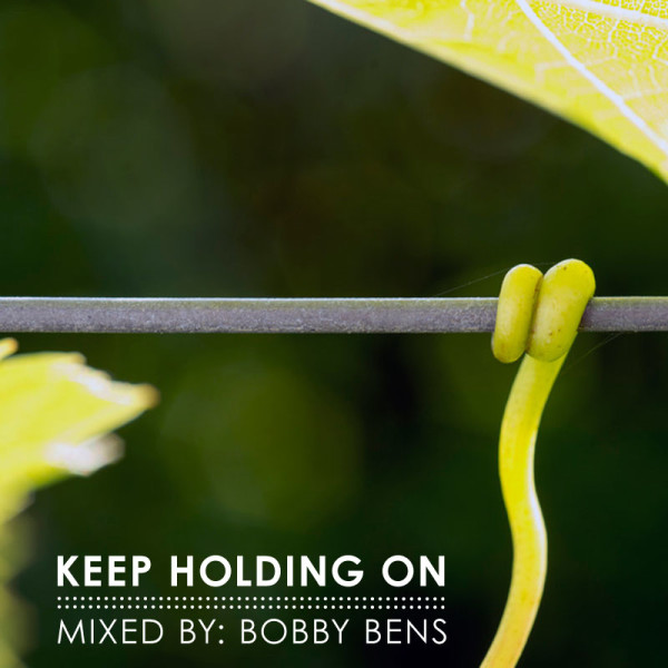 Bobby Bens - Keep Holding On